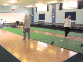 Bloomfield Indoor Bowls Club